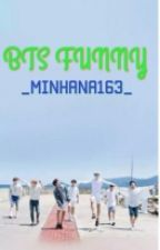 Funny BTS ( Pt 1) by MinHana136