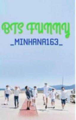 Funny BTS ( Pt 1)