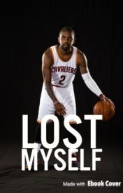 Lost Myself // Kyrie Irving by ezwegat