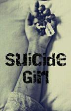 << Suicide Girl >>  Jungkook & (Tn) by lunafloressanchez7