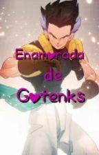 Enamorada De Gotenks!  by SofiTK