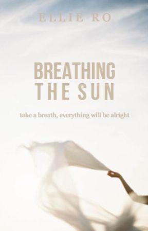 Breathing The Sun by fringedheart