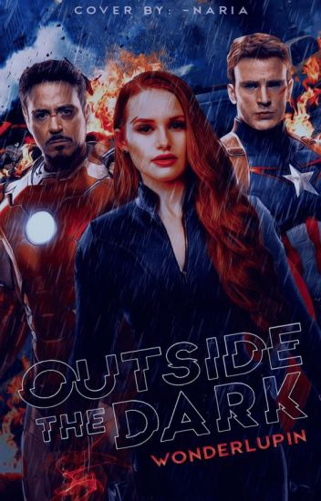 OUTSIDE THE DARK • MARVEL