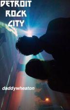 detroit rock city ➫ hawk by daddywheaton