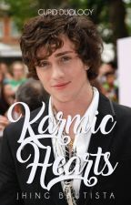 Karmic Hearts (TO BE PUBLISHED) by JhingBautista