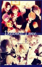 Diabolical Love (Yandere!Vampires x Reader) by lululu7777