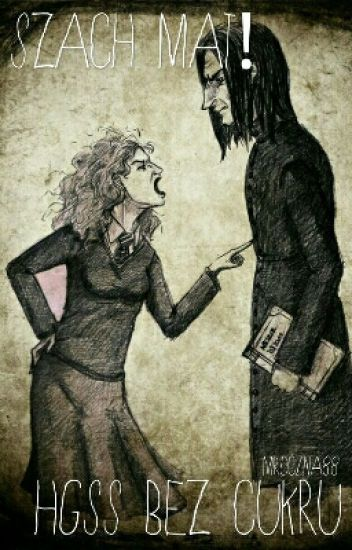 Bez Cukru |Snape x Granger