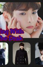 Dating With The Drak Vesri Kyuwook by gitaputri05