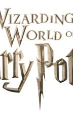 Random Potterheading by GeekyGlitterGirl