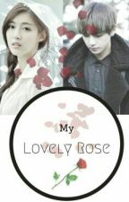 My Lovely Rose(BTS' V fan fiction) by Daydream_for_Bangtan