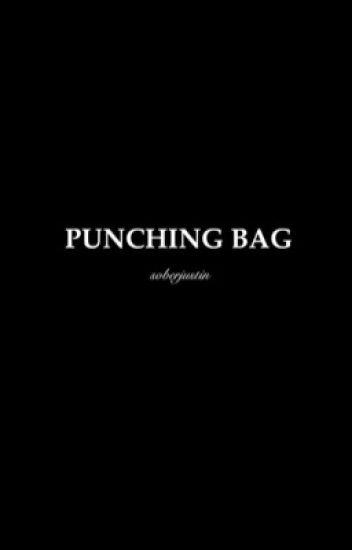 PUNCHING BAG ➢ JB & AG