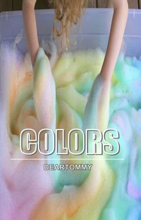 Colors | Newtmas by deartommy
