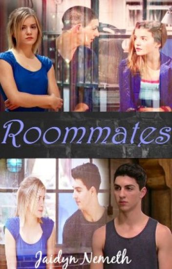 Roommates|| TNS-Jiley fan fiction