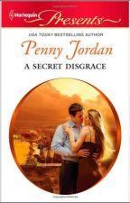 Amargura Secreta - Penny Jordan by lulessa