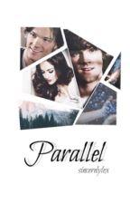 Parallel » Sam Winchester  by sincerelylex