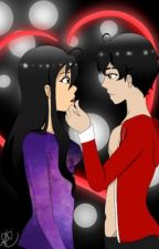 Aaron and Aphmau: The Love Of Their Lives (DISCONTINUED) by ThatPinkPony