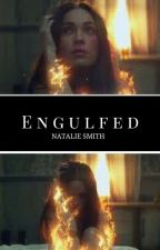 Engulfed (Previously know as 7th Avenger)(IN THE PROCESS OF REWRITING) by GreekGeek01