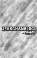 Jeonghanologi [SELESAI/PRIVATE] by odetteline