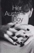Her Australian Boy by Chelsey_