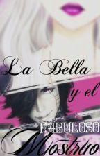 La Bella Y El Fabuloso Mostruo <<♡Mettaton♡>> by MaryDantuono