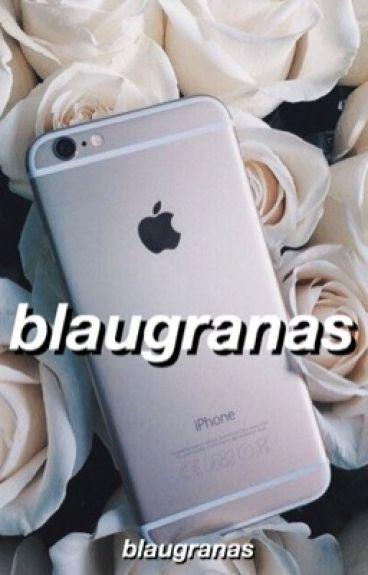 blaugranas » fc barcelona