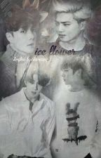 Ice Flower by Exo_12otp_forever