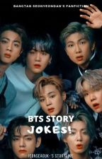 BTS STORY JOKES !!! by jeonseaguk-