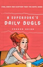 A Superdork's Daily Bugle by arrowheads