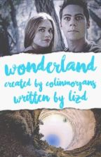 Wonderland || Stydia AU by EnchantedWere22