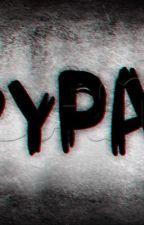 Creepypasta Imagines by Your_God
