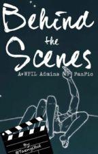 Behind The Scenes by TaengUtot