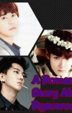 A Romantic Story About Ryeowook by gitaputri05