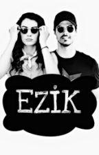 EZİK ||BurBerk|| by rio_irm_sla