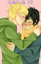 Solangelo One Shots by Ann7512