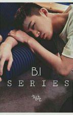 [B.I SERIES] by ikoncrew