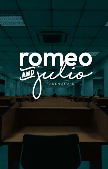 Romeo & Julio [K-Tseries #1]