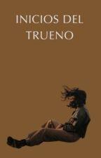 Inicios Del Trueno   Hija De Thor by Bluemachine125