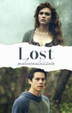 Lost [Stydia AU] by obrienstan