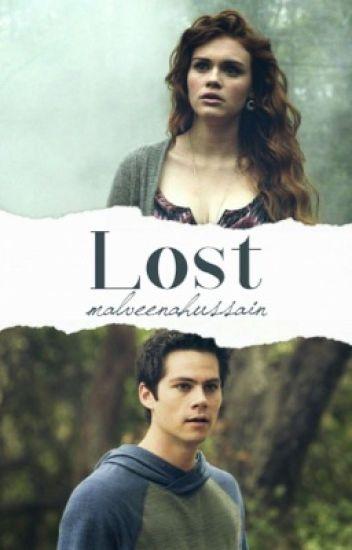 Lost [Stydia AU]