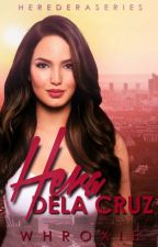 Heredera series #1 - HERA To Be Published  Under PHR by Whroxie