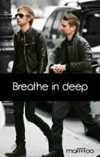 Breathe in deep (belldom AU) by maffffoo