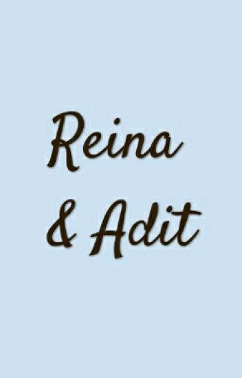 Reina & Adit