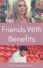 Friends With Benefits by jesysparabatai