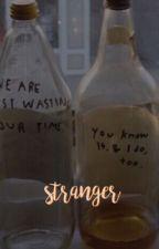 Stranger | jikook by satellitejeon