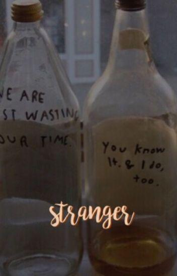 stranger | jikook
