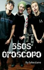 5SOS Oroscopo  by hemmingsxcabello