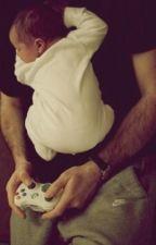 Baby Series by Uni_corn_Bat_Man