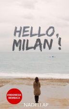 Hello, Milan! by NadellaP