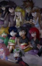 Life in the House of Pokespe by Calcar5