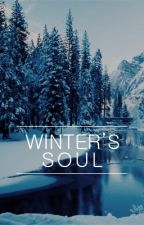 Winter's Soul || RV x BTS by seulmini